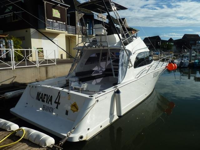 bateau Maeva4